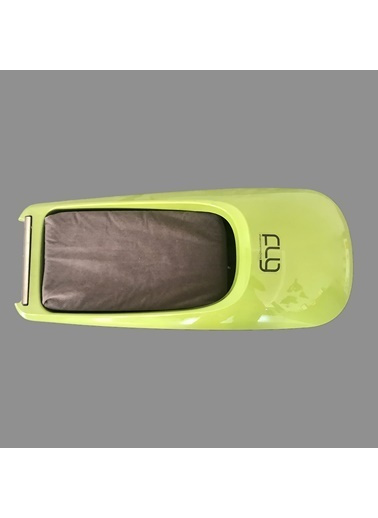 Fly Mobilya Galoşmatik Yeşil Yeşil